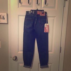 Levis Vintage Clothing Jeans